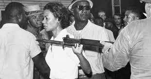 civil rights of the past