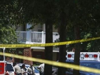 cyari crime scene