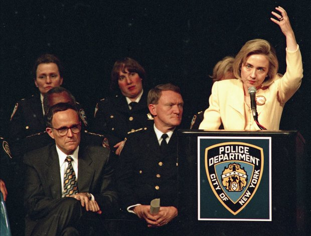 hillary-women-in-policing